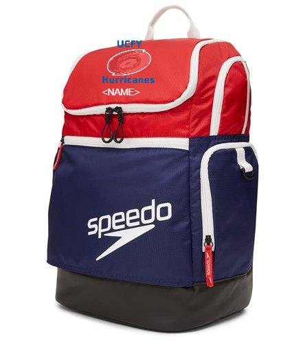 UCFY Team Bag - Speedo Teamster 2.0 35L Backpack