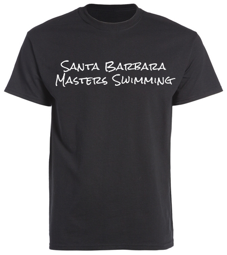 SBMS - SwimOutlet Unisex Cotton Crew Neck T-Shirt