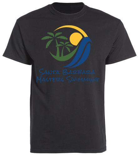 SBMS Founder - SwimOutlet Unisex Cotton Crew Neck T-Shirt