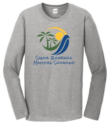 SBMS - SwimOutlet Cotton Unisex Long Sleeve T-Shirt