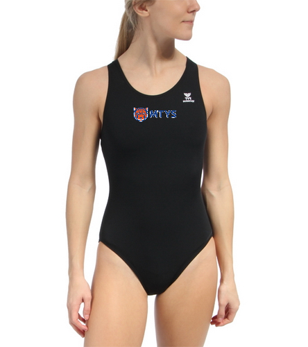 MTYS - TYR Durafast Solid Maxfit One Piece Swimsuit