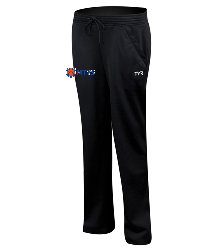 MTYS - TYR Alliance Victory Women's Warm Up Pant