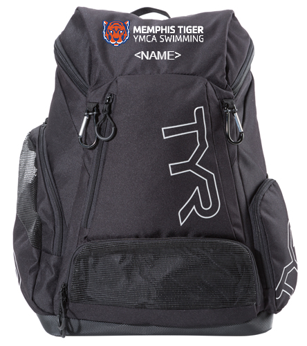 MTYS - TYR Alliance 30L Backpack