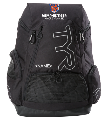 MTYS - TYR Alliance 45L Backpack