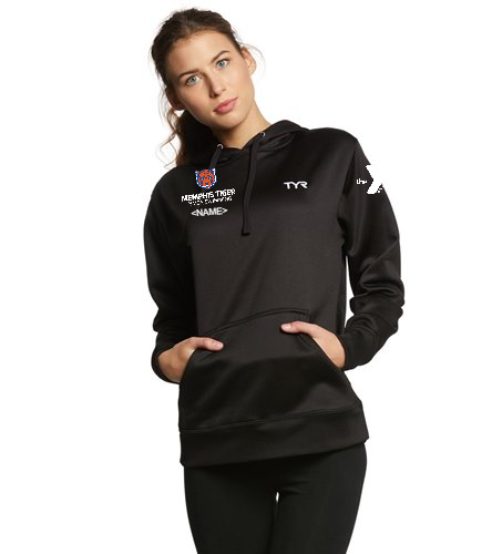 MTYS1 - TYR Women's Alliance Pullover Hoodie