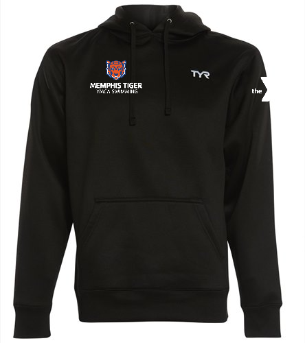 MTYS2 - TYR Men's Alliance Pullover Hoodie