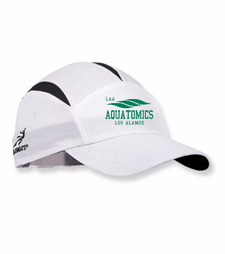 Aquatomics  - Headsweats Go Hat