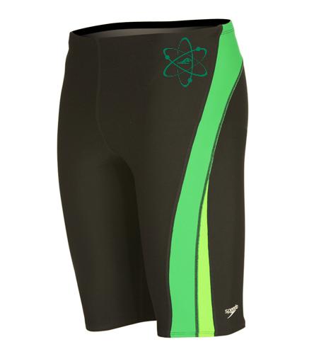 Aquatomics Training Suit - Speedo Launch Splice Endurance + Jammer Swimsuit