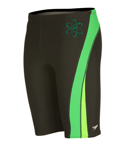 Aquatomics Training Jammer - Speedo Launch Splice Endurance + Jammer Swimsuit