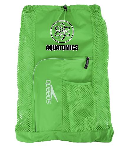 Aquatomics  - Speedo Deluxe Ventilator Mesh Bag