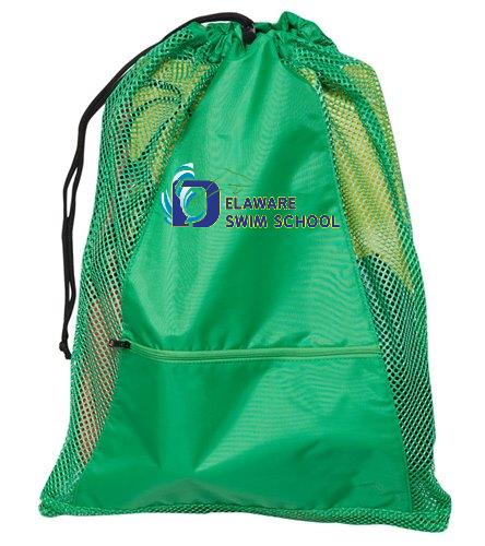 DSS SWAG - Sporti Premium Mesh Backpack