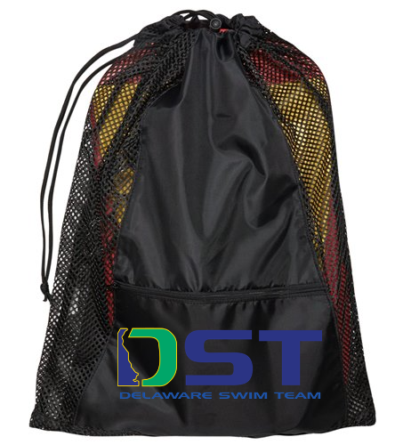 DSS CUSTOM - Sporti Premium Mesh Backpack