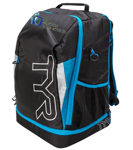 DSS Backpack - TYR Triathlon Backpack