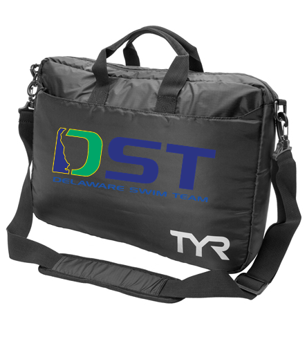 DST CUSTOM - TYR Laptop Briefcase
