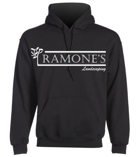 Ramone's Solid Gear - SwimOutlet Heavy Blend Unisex Adult Hooded Sweatshirt