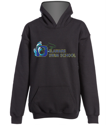 DSS SWAG - SwimOutlet Youth Heavy Blend Hooded Sweatshirt