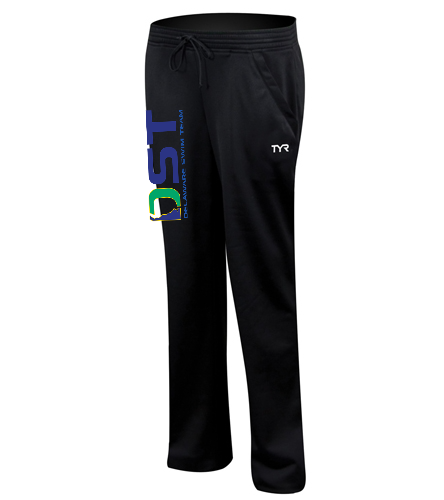 DST CUSTOM - TYR Alliance Victory Women's Warm Up Pant