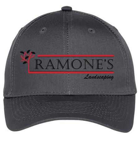 Ramone's Hat - SwimOutlet Unisex Performance Twill Cap