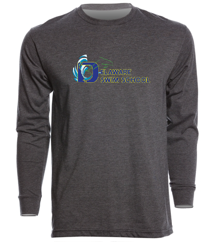 DSS SWAG - SwimOutlet Unisex Long Sleeve Crew/Cuff