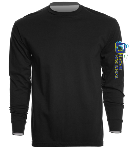 DSS ARM SWAG - SwimOutlet Unisex Long Sleeve Crew/Cuff