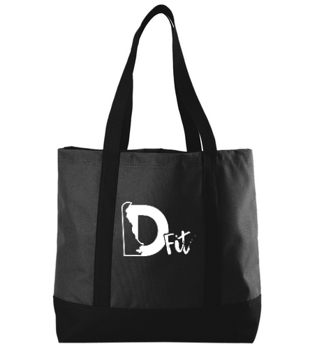 D-fit Swag - SwimOutlet Day Tote