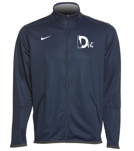 D-fit Gear - Nike Men's Training Jacket