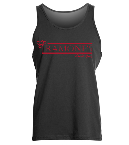 Ramone's Gear - SwimOutlet Unisex Jersey Tank