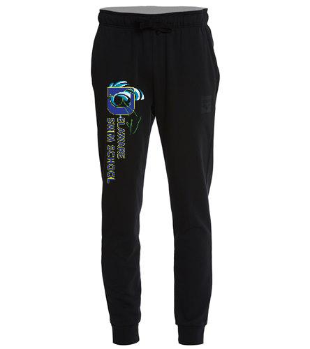 DSS SWAG - Arena Men's Cotton Gym Jogger Pant