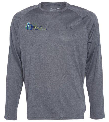 DSS SWAG - Under Armour Men's UA Tech 2.0 Long Sleeve Tee