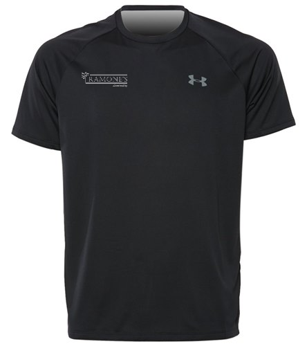 Ramone's Gear - Under Armour Men's UA Tech 2.0 Short Sleeve Tee