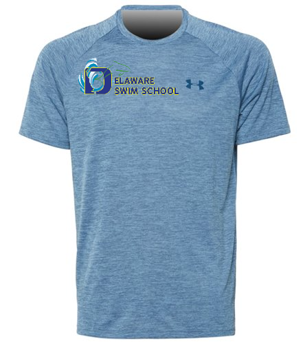 DSS UA SWAG - Under Armour Men's UA Tech 2.0 Short Sleeve Tee