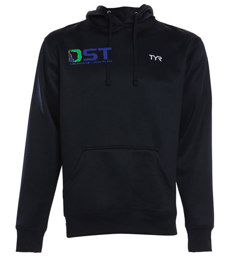 DST CUSTOM - TYR Men's Alliance Pullover Hoodie