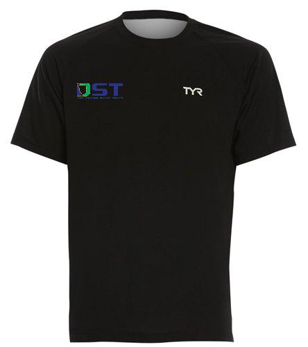 DST CUSTOM - TYR Men's Alliance Tech Tee