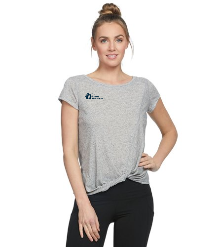 DSS SWAG - Body Glove Active Gale Heather T-Shirt