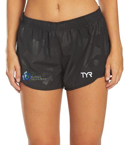 DSS SWAG - TYR Women's Team Short