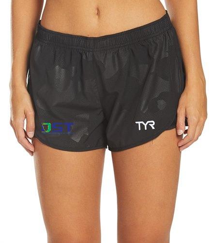 DST CUSTOM - TYR Women's Team Short