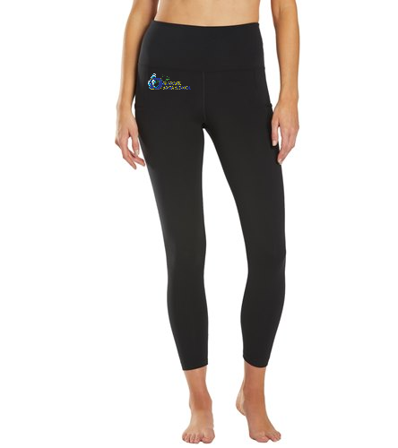 DSS SWAG - Everyday Yoga High Waisted Go-To Pocket 7/8 Leggings 25