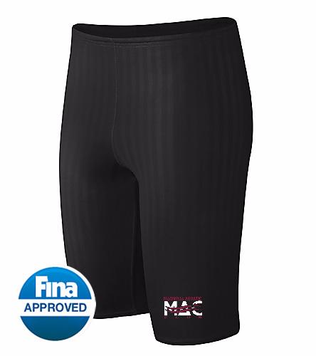 MAC Aquablade Jammer - Speedo Aquablade Male Jammer Tech Suit Swimsuit