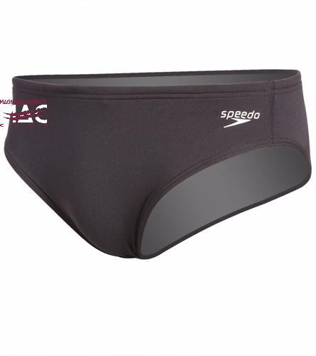 MAC Brief - Speedo Men's The One Brief Swimsuit