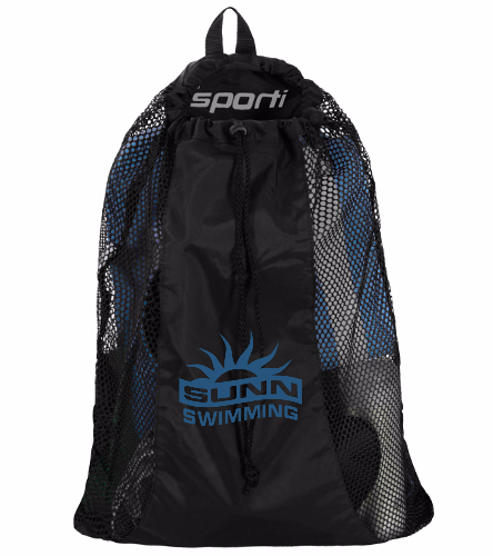 SUNN Swimming - Sporti Premium Mesh Bag