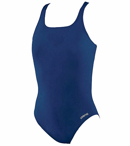 SUNN Swimming - Arena Girls' Madison Swim-Pro Back One Piece