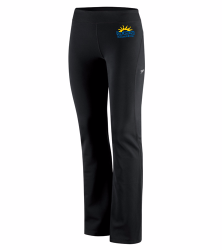 SUNN - Speedo Women's Yoga Pant