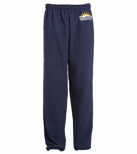 SUNN Swimming -  Heavy Blend Adult Sweatpant