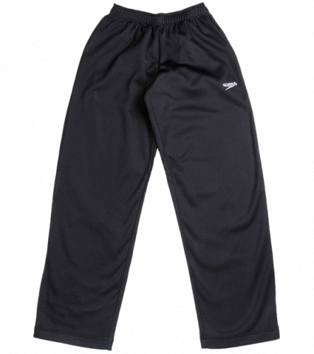 MMD YOUTH WARMUP PANT - Speedo Streamline Youth Warm Up Pant