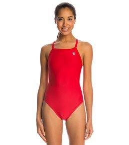 TYR Solid Diamondfit Swimsuit