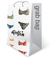 Dolfin Uglies Two Piece Swimsuit Grab Bag