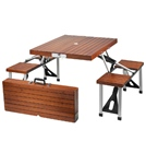 Picnic at Ascot Picnic Table Set