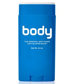 BodyGlide Anti Blister and Chafing Stick 2.5 oz