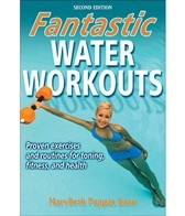 Human Kinetics Fantastic Water Workouts 2nd Edition