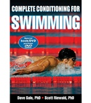 Human Kinetics Complete Conditioning for Swimming